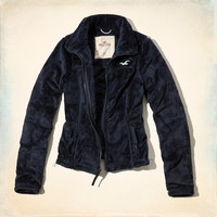 Sycamore Cove Jacket