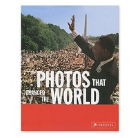 Photos That Changed The World Book - Urban Outfitters