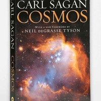 Cosmos By Carl Sagan, Ann Druyan & Neil deGrasse Tyson