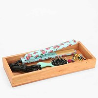 Wooden Storage Tray - Large - Urban Outfitters