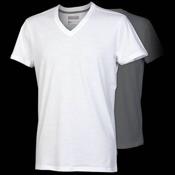 black v neck t shirt template - photo #2