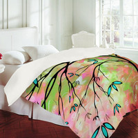 "DENY Designs Home Accessories | Madart Inc. Lily ""Duvet Cover"""