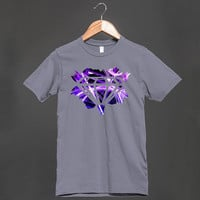 "COOL SHIRT: ""Diamond"""