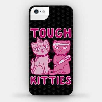 Tough Kitties