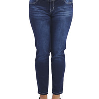 Ankle Length Jeggings | Wet Seal