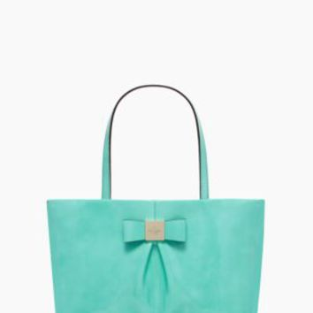 veranda place patent small evie - kate spade new york