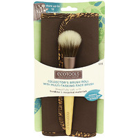 Collector's Make-up Brush Roll