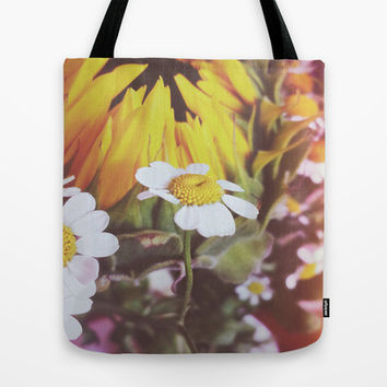 Sweet Memories Tote Bag by DuckyB (Brandi)