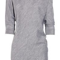 Alexander McQueen|Wool sweater dress|NET-A-PORTER.COM