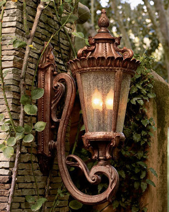 TRANSGLOBE LIGHTING Outdoor Lanterns - Neiman Marcus