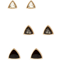 Graduated Geo Stud Set