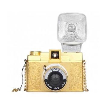 Diana F+ & Flash Gold Edition