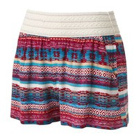 Joe B Tribal Soft Shorts - Juniors