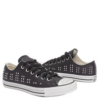 Converse Leather Chuck Taylor Studs