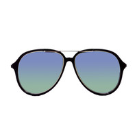 Le Specs Merman Sunglasses