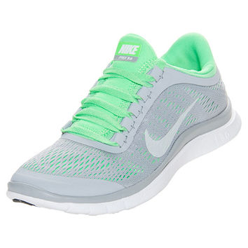 Womenx27s Nike Free 3.0 v5 Running Shoes