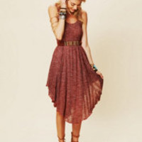Starry Night Dress at Free People Clothing Boutique