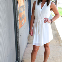Saving Grace {Dress}