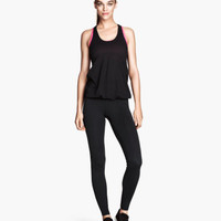 H&M Shaping Tights High waist $39.95