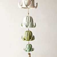 Tea Flower Chime
