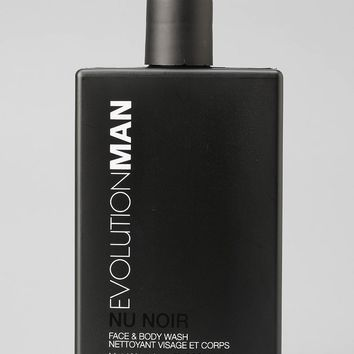 Evolution Man Face & Body Wash - Urban Outfitters