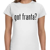 Got Franta Connor O2L Our 2nd Life Second Ladies Softstyle Junior Fit Tee Cotton Jersey Knit Gift Shirt Concert