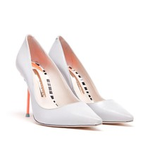 SOPHIA WEBSTER | Coco Lunar Flamingo Pumps | Browns fashion & designer clothes & clothing
