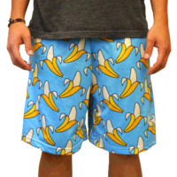 Bananas Lacrosse Shorts | Lacrosse Unlimited