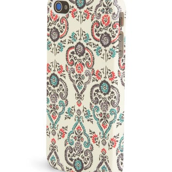 Floral Filigree Phone Case