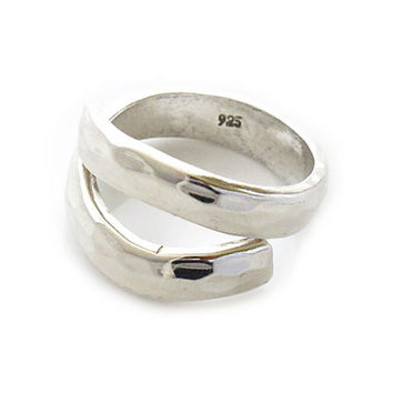 "Sterling Silver Rings | ""Desire"" 