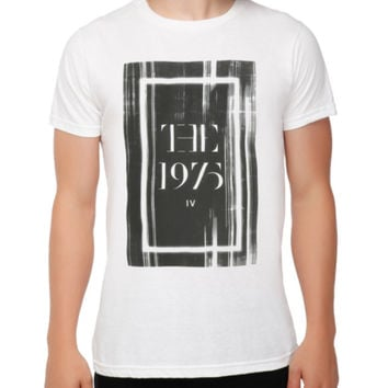 The 1975 Stripes T-Shirt