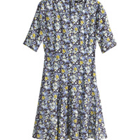 H&M Patterned Dress $29.95