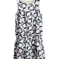 H&M Patterned Dress $69.95