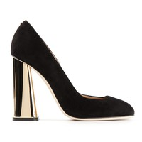 Dsquared2 Metallic Heeled Pumps - Nike - Via Verdi - Farfetch.com