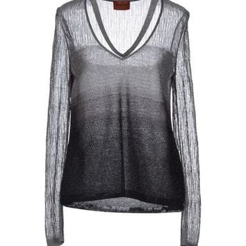 Missoni Sweater - Women Missoni Sweaters online on YOOX Canada