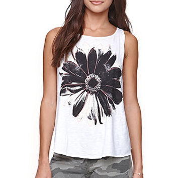 Ox27Neill Electric Daisy Tank at PacSun.com