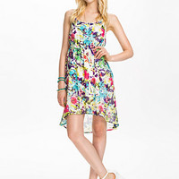 New Merle Short Dress