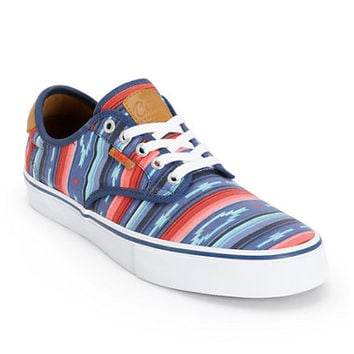 Vans Chima Pro Native Skate Shoes