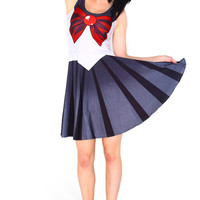 Sailor Pluto - LIMITED