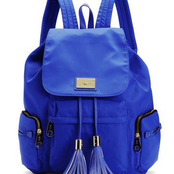 MALIBU NYLON BACKPACK