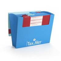 Tax Filer - See Jane Work