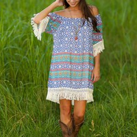 Taste Of Country Dress