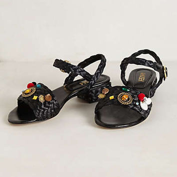 Adieu Sandals by Anthropologie