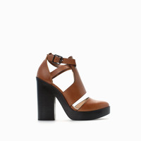 SALE - Shoes - TRAFALUC | ZARA Poland