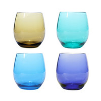 Ovieto Sangria Tumblers - Set of 4