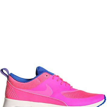 NIKE - AIR MAX THEA PREMIUM SNEAKERS - LUISAVIAROMA - LUXURY SHOPPING WORLDWIDE SHIPPING - FLORENCE
