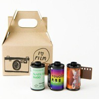 The Rare Film Gift Pack
