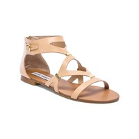 Steve Madden Comma Sandal in Bone