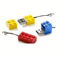 Zip Zip USB Drives