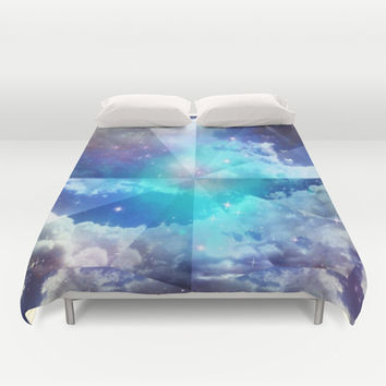 Always Daydream Duvet Cover by DuckyB (Brandi)